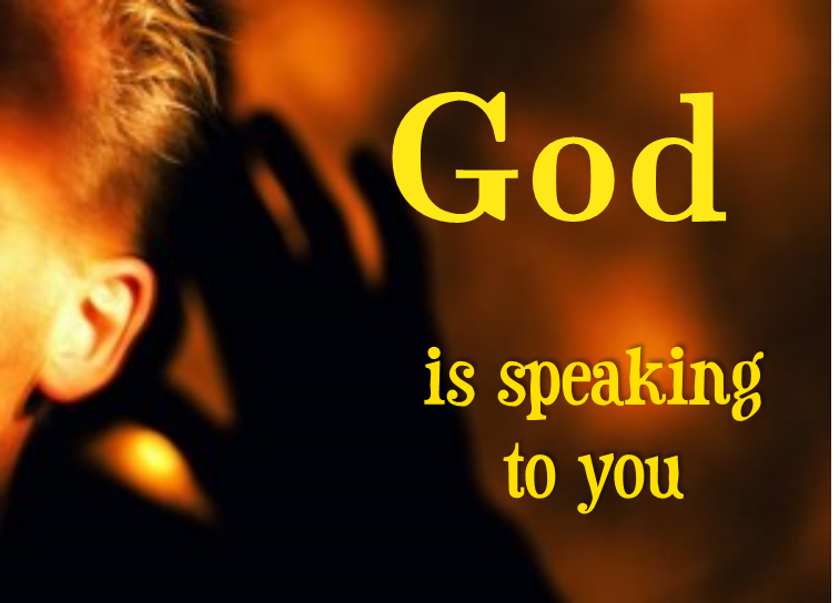 God is speaking to You: What have we learned?