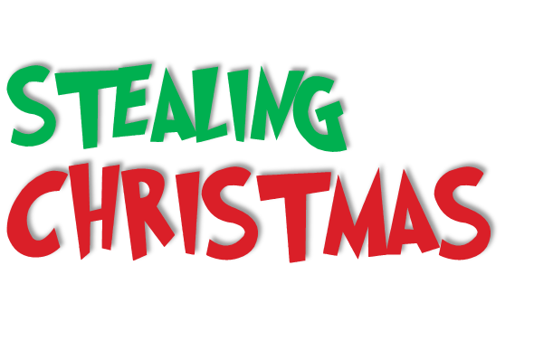 Stealing Christmas:  Cheated by Happiness