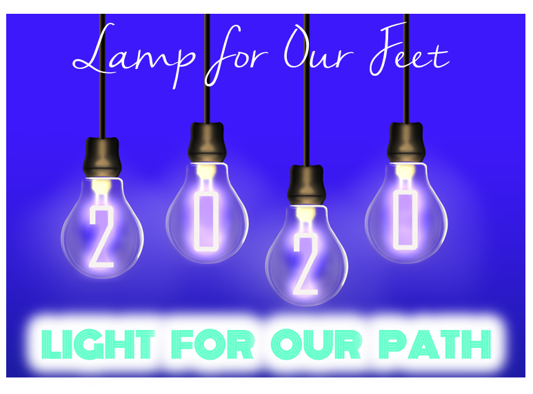 Lamp for Our Feet, Light for Our Path: Surety