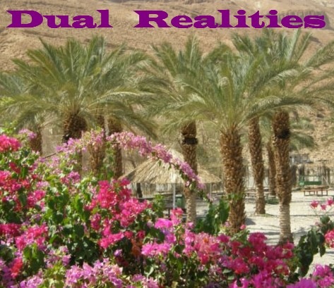 """Dual Realities: Christian Living in """"the World"""""""