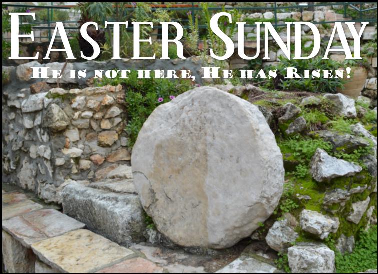 Meeting the Resurrected Jesus